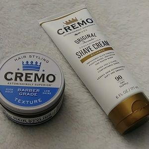 Cremo Grooming Set